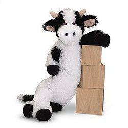 Мягкая игрушка Долговязая Коровка 54 см Melissa & Doug