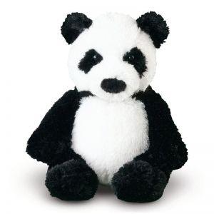 Мягкая игрушка Панда бамбуковая, плюшевая 34 см Melissa & Doug