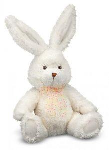 Мягкая игрушка Кролик Бренна 51см Melissa & Doug