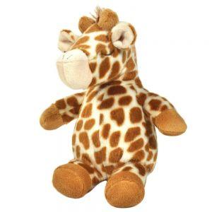 Убаюкивающая игрушка Маленький Ласковый Жираф Cloud B