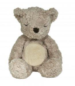 Мягкая звуковая игрушка-ночник - Мишка Тедди, Glow Cuddles Bear