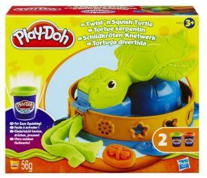 Play-Doh Игровой набор Забавная черепашка
