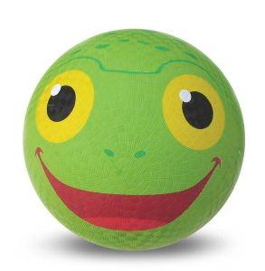 """Мяч """"Веселый лягушонок"""" 25 см Melissa & Doug"""