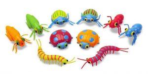 Набор игрушечных жуков Melissa & Doug