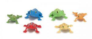 Набор игрушечных лягушек Melissa & Doug