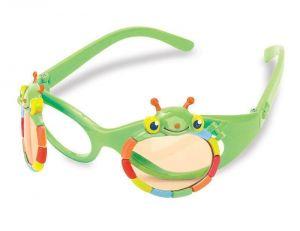 """Солнцезащитные очки """"Счастливая стрекоза"""" Melissa & Doug"""