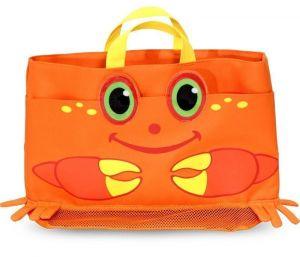 Пляжная сумочка Мистер Краб Melissa & Doug