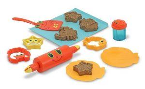 Набор для приготовления песочного печенья Melissa & Doug