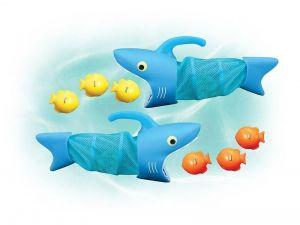 Водная игра Акула поймай рыбку Melissa & Doug
