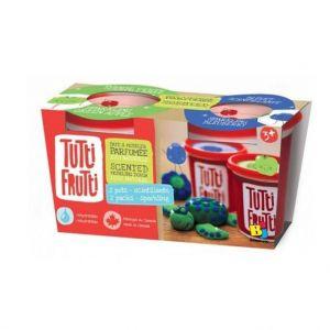 Масса для лепки Tutti-Frutti Блестящий