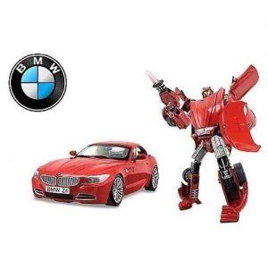 Робот-трансформер - BMW Z4 (1:18)