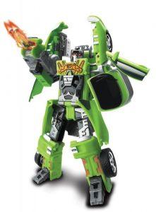 Робот-Трансформер TOYOTA SUPRA (1:32)