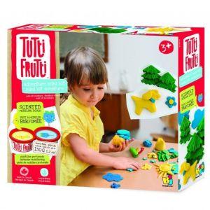 Мини набор для лепки - Приключения, Tutti-Frutti