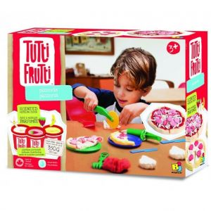 Набор для лепки Tutti-Frutti Все для Пиццерии