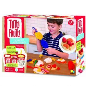 Набор для лепки Tutti-Frutti Завтрак
