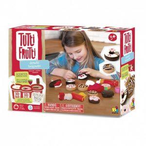 Набор для лепки Tutti-Frutti Пончики