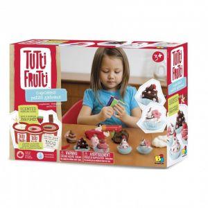 Набор для лепки Tutti-Frutti Кексы