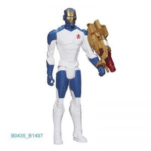 AvengersТитаны: Фигурки  Мстителей с подсветкой Hasbro (в ассортименте)
