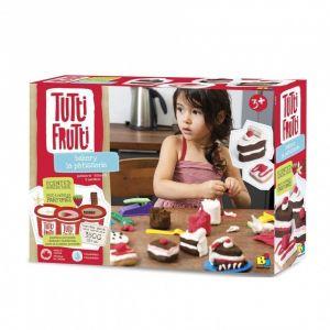 Набор для лепки Tutti-Frutti Пекарня
