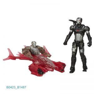 Мини-фигурки Мстителей 6 см. Марвел Hasbro в ассортименте