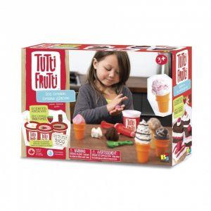Набор для лепки Tutti-Frutti Мороженое
