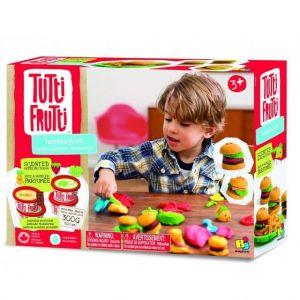 Набор для лепки Tutti-Frutti Гамбургеры