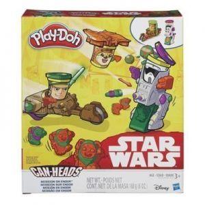 """Play-Doh Транспортные средства героев """"Звездных Войн"""" в ассортименте"""