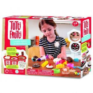 Набор для лепки Tutti-Frutti Кондитер