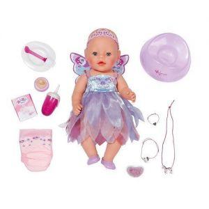 Кукла BABY BORN ФЕЕЧКА (43 см, с чипом и аксессуарами)