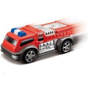 Автомодели GoGears «Спецслужбы» (свет, ассорти, инерц. механизм)