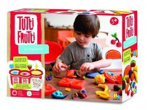 Набор для лепки Tutti-Frutti Пикник