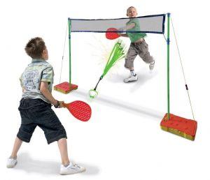 Игровой Набор Tailball с сеткой Mookie