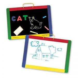 Магнитная доска - Доска для рисования Melissa & Doug MD145