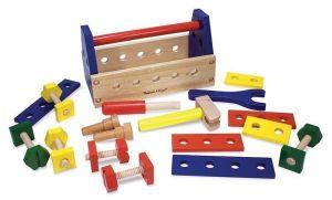 Набор детских инструментов Melissa & Doug MD494