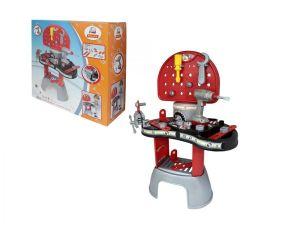 Игровой набор верстак с инструментами Механик-макси