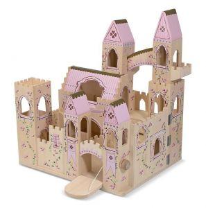 Замок принцессы Melissa & Doug MD11263