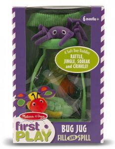 Melissa & Doug Забавные насекомые в кувшине MD3046