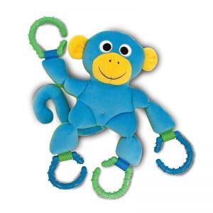 MD3063  Колечко-обезьянка