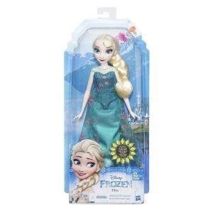 Модная кукла Холодное Сердце Эльза