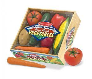 """Игровой набор """"Овощи"""" Melissa & Doug"""