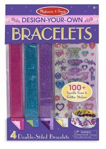 """Набор для творчества """"Создай свой браслет"""" Melissa & Doug Make-Your-Own Bracelets"""