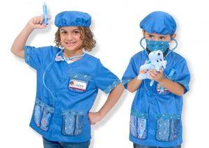 Карнавальный костюм Ветеринар 3-6 лет Melissa & Doug