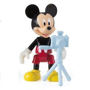 Коллекционная фигурка Микки-Маус MINNIE & MICKEY MOUSE CLUBHOUSE