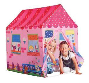 Детская Палатка Милый дом