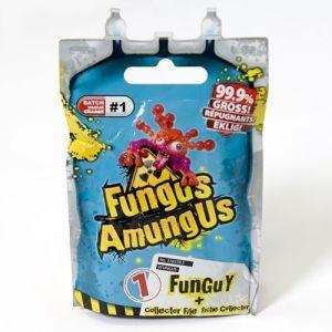 Фигурка FUNGUS AMUNGUS S1 (105 видов в ассорт.)