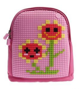 Рюкзак Upixel Junior розовый