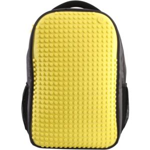 Рюкзак Upixel Maxi-Желтый