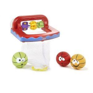 Игровой набор БАСКЕТБОЛ для игры в ванной
