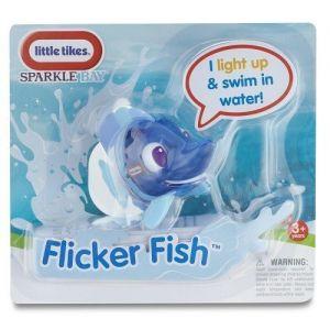 Интерактивная игрушка Мерцающие рыбки - РЫБА-ЛАСТОЧКА