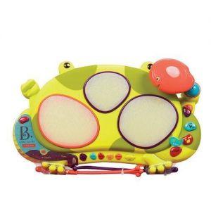 Музыкальная игрушка КВАКВАФОН (свет, звук)